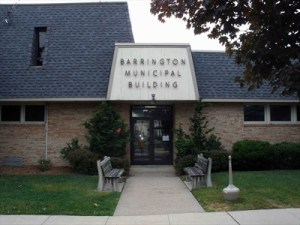 Barrington Municipal Building