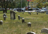 Mount Peace Cemetery (source: Preservation New Jersey)