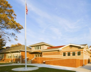Avon School