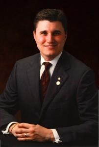 Councilman Kirk Popiolek