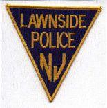 Lawnside police