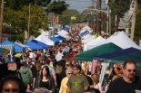 Barrington Harvest Festival