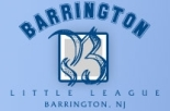 Barrington Little League logo