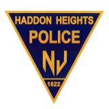 Haddon Heights police