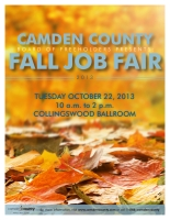 FALL JOB FAIR FLYER1